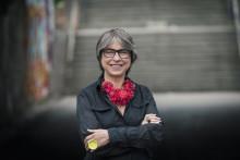 Elsebeth Gerner Nielsen fylder 60 år den 5. januar 2020