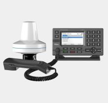 Ring via din Smartphone med hjälp av Lars Thranes nya satellitutrustning Iridium LT-3100