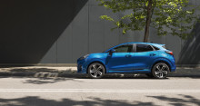 Dette koster Fords nye kompakt-SUV