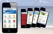 Mobilapp fra Apotek 1:  Vår kunnskap – din trygghet, på din mobil