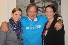 - Kjøp en meningsfull UNICEF-julegave når du flyr med Norwegian