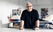 OFFECCTs designchef Anders Englund antar nya utmaningar