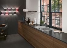 Un design classique interprété de façon contemporaine - Villeroy & Boch étoffe sa série best-seller Architectura de façon cohérente