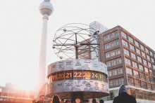 Then We Take Berlin – Top tips from our local expert for unforgettable meetings and events in Europe