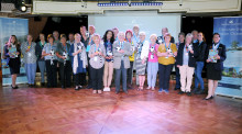 Fred. Olsen Cruise Lines hosts ship visit to promote its new 2018 Indian Ocean Islands fly-cruises