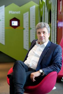 Schneider Electric vil nå sine bærekraftsmål allerede i 2017