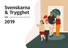 Svenskarna och Trygghet 2019
