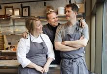 Restaurang K-märkt öppnar i Solna strand