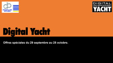 Accastillage Diffusion - Offres spéciales produits Digital Yacht