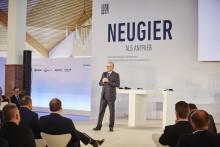 Wiehler Forum: Gipfeltreffen von Experten und Entscheidern aus Transport und Logistik in Wiehl