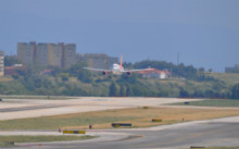 Falck to fight fires in Portugal