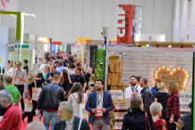 """Bigger, better and buzzing"" – Natural & Organic Products Europe 2017  welcomes 10,571 attendees"