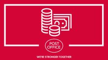​Post Office Cash Tracker – Business cash deposits at Post Office rise a further 3.1% in August, highlighting signs of economic recovery
