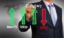 5 simple tips til at øge effektiviteten på dit lager