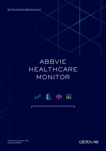 AbbVie Healthcare Monitor_Grafikreport 12.2016_Apotheken