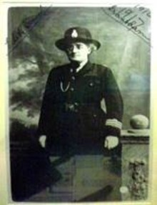 Merseyside Police celebrate the life of Britain's first policewoman on International Women's Day