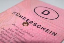 Pflichtumtausch bei Führerscheinen