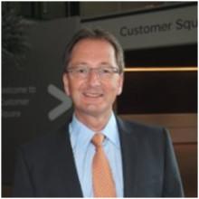 TU Smart Grid Summit 2014 - Foredrag av Christian Girardeau, VP for elbiler i Schneider Electric