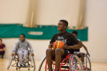 Inclusive practices remain important cornerstone of the London Sport Awards