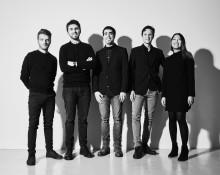 Studio Stockholm fortsätter att expandera med kvalificerade medarbetare.