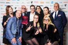 Synsam vinnare av årets butikskoncept i Retail Awards 2016