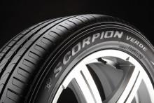 Pirellis däck Scorpion Verde testvinnare i Teknikens Värld
