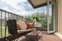 Försäljningen av nyproducerade bostadsrätter går över förväntan