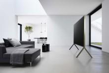 Sony lance les téléviseurs BRAVIA série Z :la 4K HDR nouvelle définition