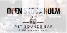 Open Stockholm- En hyllning till medmänskligheten