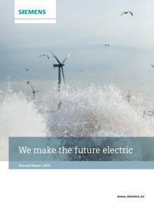 Siemens Årsrapport 2013 engelsk