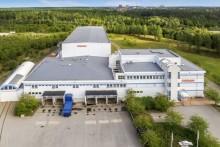 Colliers rådgivare vid försäljning av logistikfastighet i Jordbro
