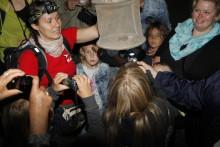 Nachtschwärmern auf der Spur - Fledermaus-Nacht mit NAJU und Zooverein am 25. August im Zoo Rostock