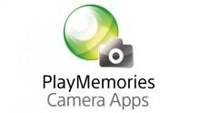 Darmowe aplikacje PlayMemories Camera Apps przy zakupie wybranych aparatów Sony