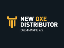 The OXE Diesel Outboard is Now Available in Turkey and Northern Cyprus