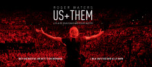 ROGER WATERS: US + THEM ute nu för digitalt köp!