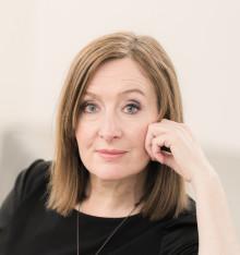 Regeringen utser Sara Arrhenius till rektor på Kungl. Konsthögskolan