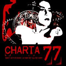 Nytt album från Charta 77 - Inget varar för evigt så har det alltid varit