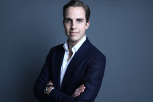 Nicholas Sundén-Cullberg ny VD för Lendify