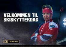 Utdeling av Ole Einar Bjørndalen fondet 2018