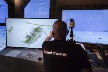 Malmö Museer får stöd till att utveckla Vattenvetarna – ett mobilt vattenlaboratorium