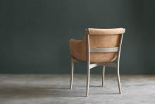 Gärsnäs förhandsvisar stolen Viva av David Regestam