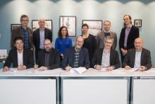 Avtalen klara – Svensk Byggtjänst ska förvalta CoClass