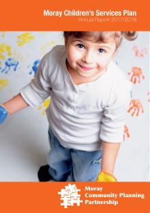 Moray Children's Services Plan