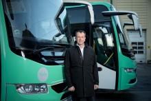 Tide ruller ut landets første elektriske turbusser
