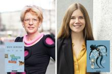 Bragepris til Beate Grimsrud  og Jenny Jordahl