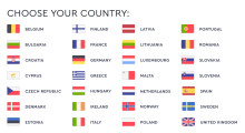 BookBeat 24 uuteen eurooppalaiseen markkinaan – äänikirjapalvelu on nyt tilattavissa 28 maassa