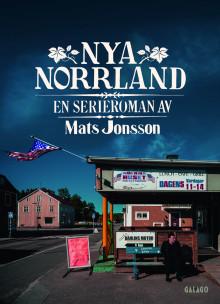 Mats Jonsson - författarsamtal och utställning på Väven