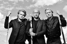 NHL Stars - William, Alexander and Michael Nylander, new Sjöö Sandström Brand Ambassadors