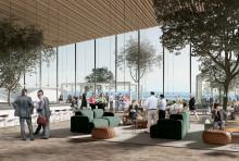 """Elmia bygger för framtiden:  """"Glädjande besked som innebär stora möjligheter"""""""
