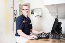 Cederkliniken i Piteå erbjuder antikroppstester för covid-19